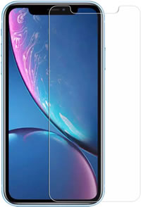 iPhone 11,XR Tempered Glass