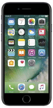 Apple iPhone 7 Plus (Pre-Owned)